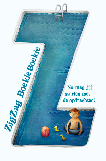 Zigzag #08 pagina 9