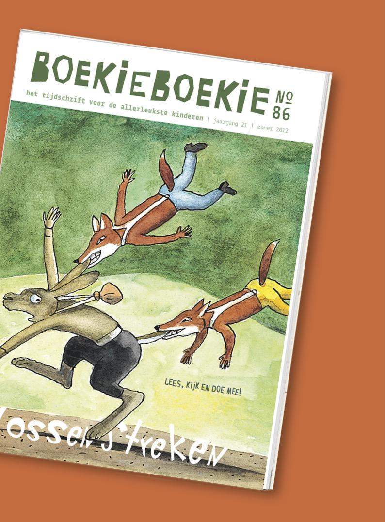 BoekieBoekie #86