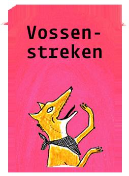 Vossenstreek