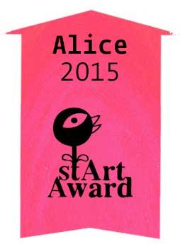 stArt Award 2015 Alice