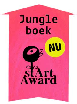 stArt Award 2017 Junglebook